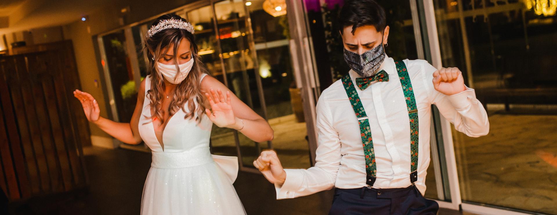 Hochzeit verschieben wegen Corona